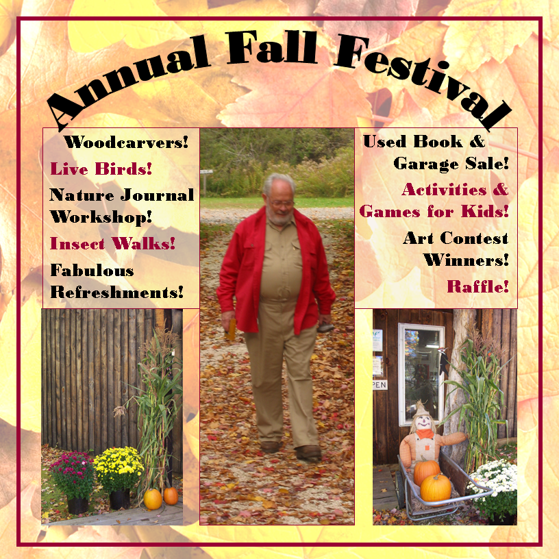 Come to our Fall Festival Saturday, October 9, 2010