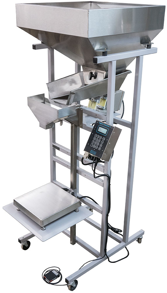 S-5 Bulk Scale System
